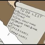 List of Stuff